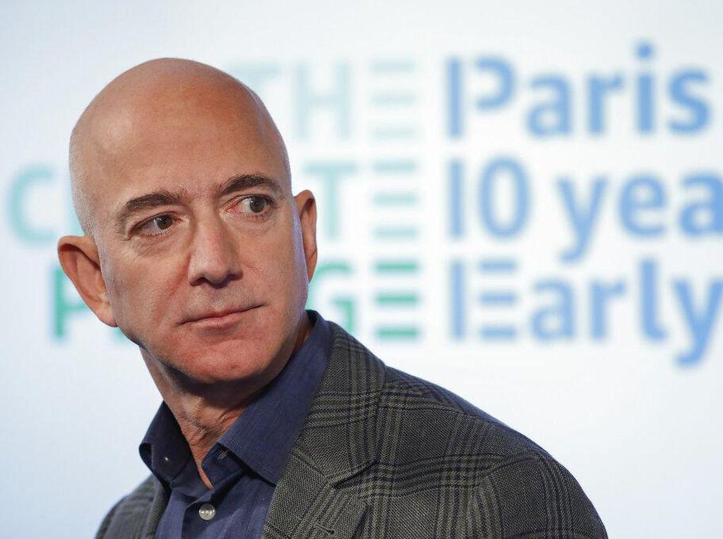 Ula, Startup Indonesia yang Dapat Suntikan Dana dari Jeff Bezos