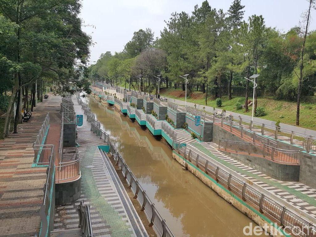 Wisata Murah Meriah Tangerang Selatan Sampai Banjir Wisatawan di DIY
