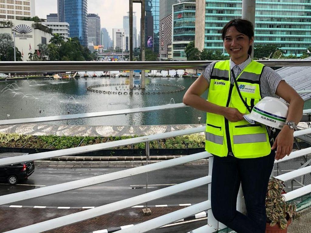Jatuh Bangun Alia, Gagal Masuk Kedokteran tetapi Raih Beasiswa S2 di Australia
