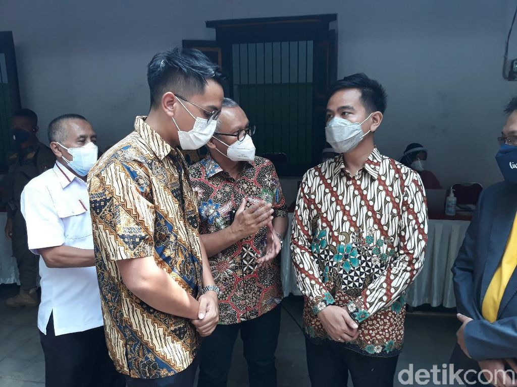 Ini Jaminan Gibran untuk Warga Papua di Solo Usai Cuitan Pigai Serang Jokowi