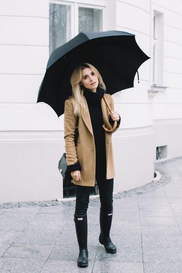 Blazer/Foto: Pinterest/Outfit Trends