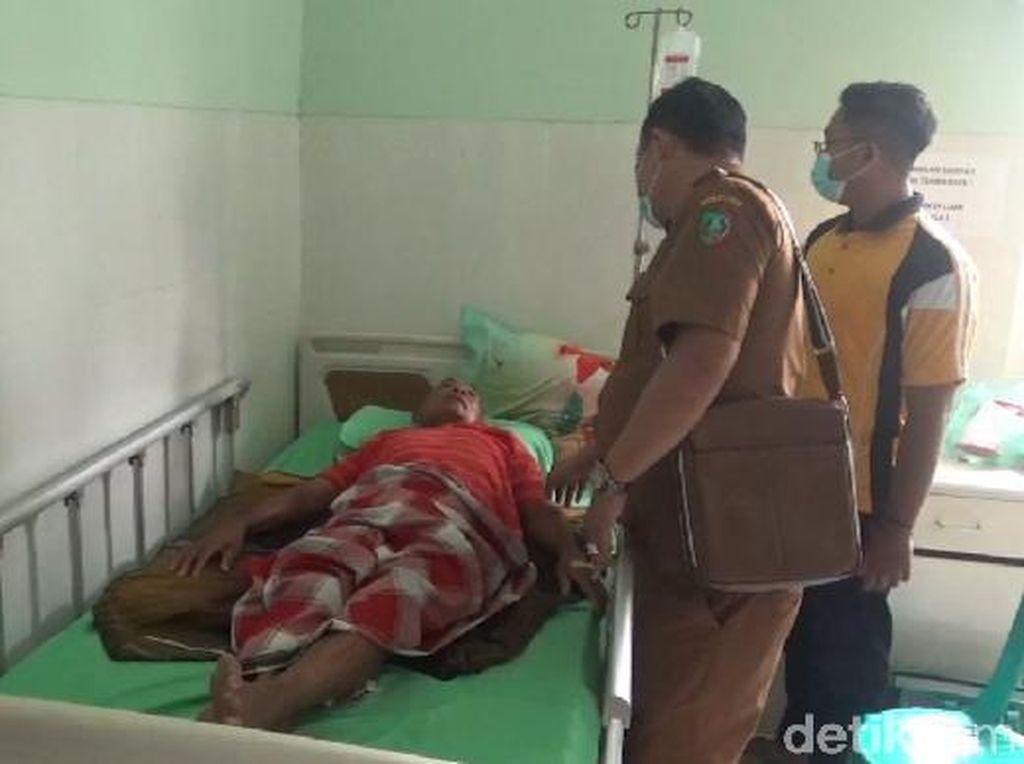 Fakta Dua Kasus Keracunan Massal di Kecamatan yang Sama di Jombang