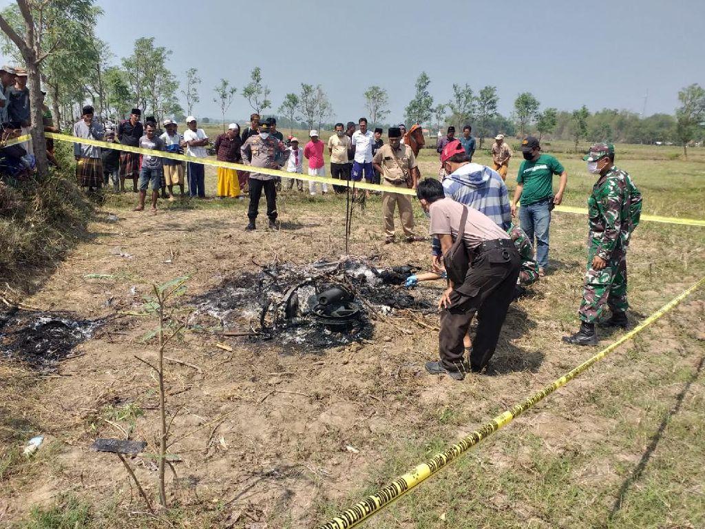 Terduga Maling Motor yang Tewas Dibakar di Bangkalan Seorang Residivis