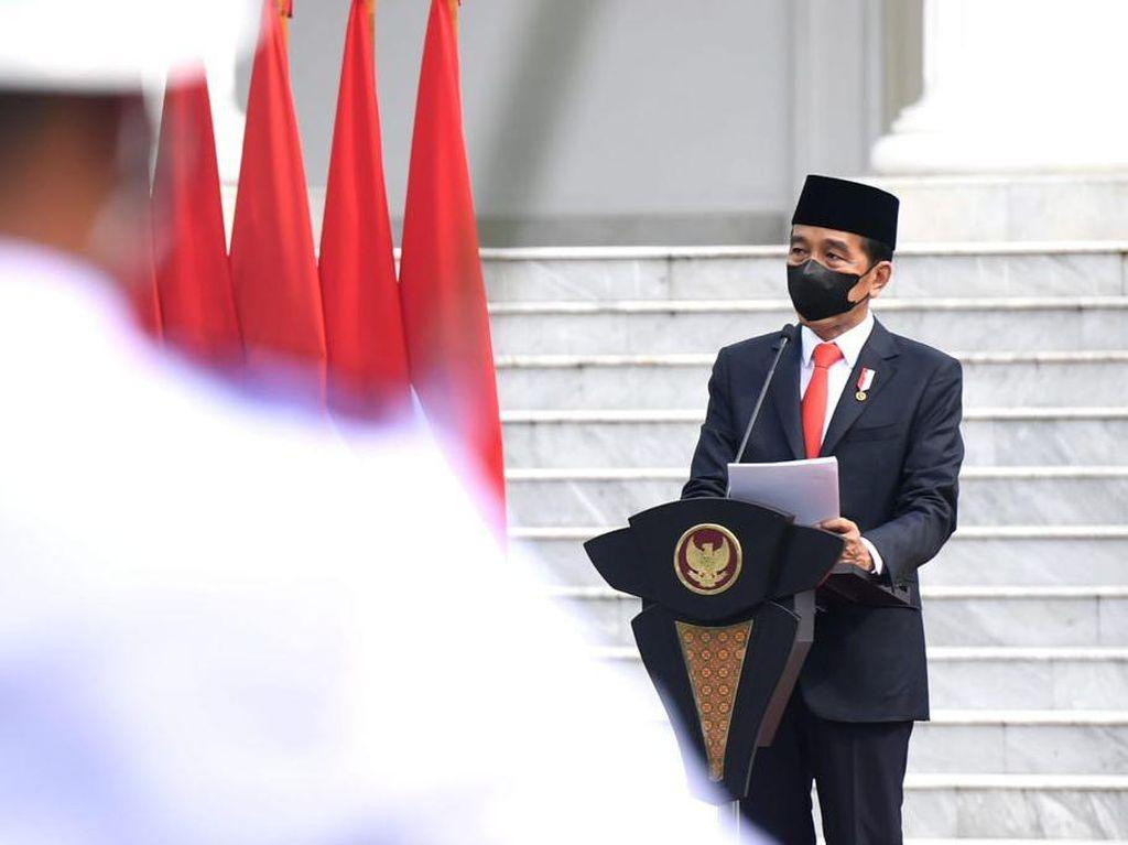 Jejak Kasus Dosen Pengkritik Kampus Dapat Amnesti Jokowi Agar Tak Dibui
