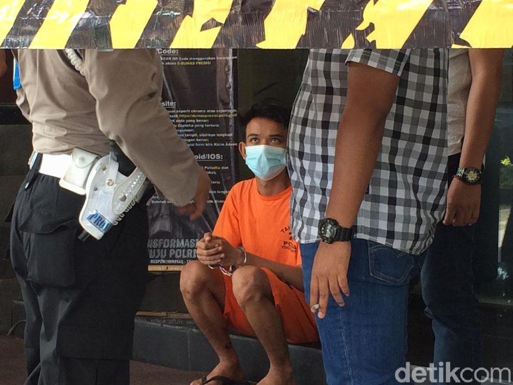 Aniaya Anggota TNI, Seorang Pemuda di Sleman Ditangkap!
