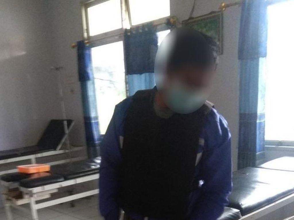 Tukang Ojek Terluka Ditembak OTK di Puncak Papua, Ditodong di Kepala