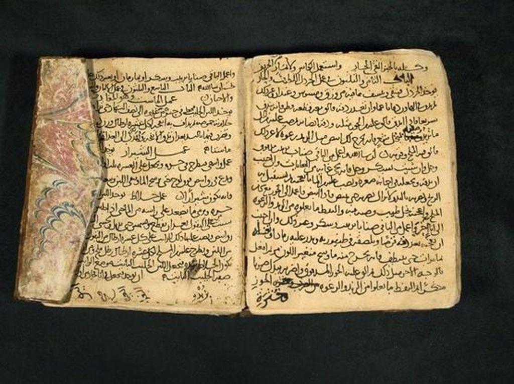 5 Buku Resep Tertua di Dunia Ada di Roma hingga Irak, Isinya Resep Apa Saja?