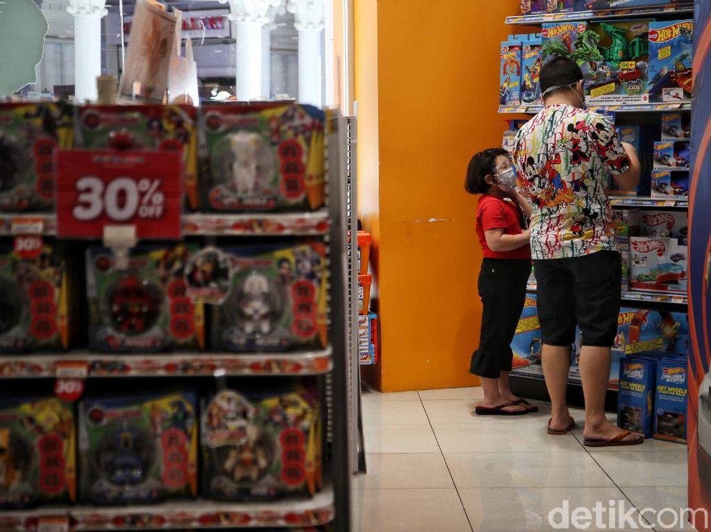 Cara Masuk Mall Sekarang, Wajib Tahu Sebelum Berangkat