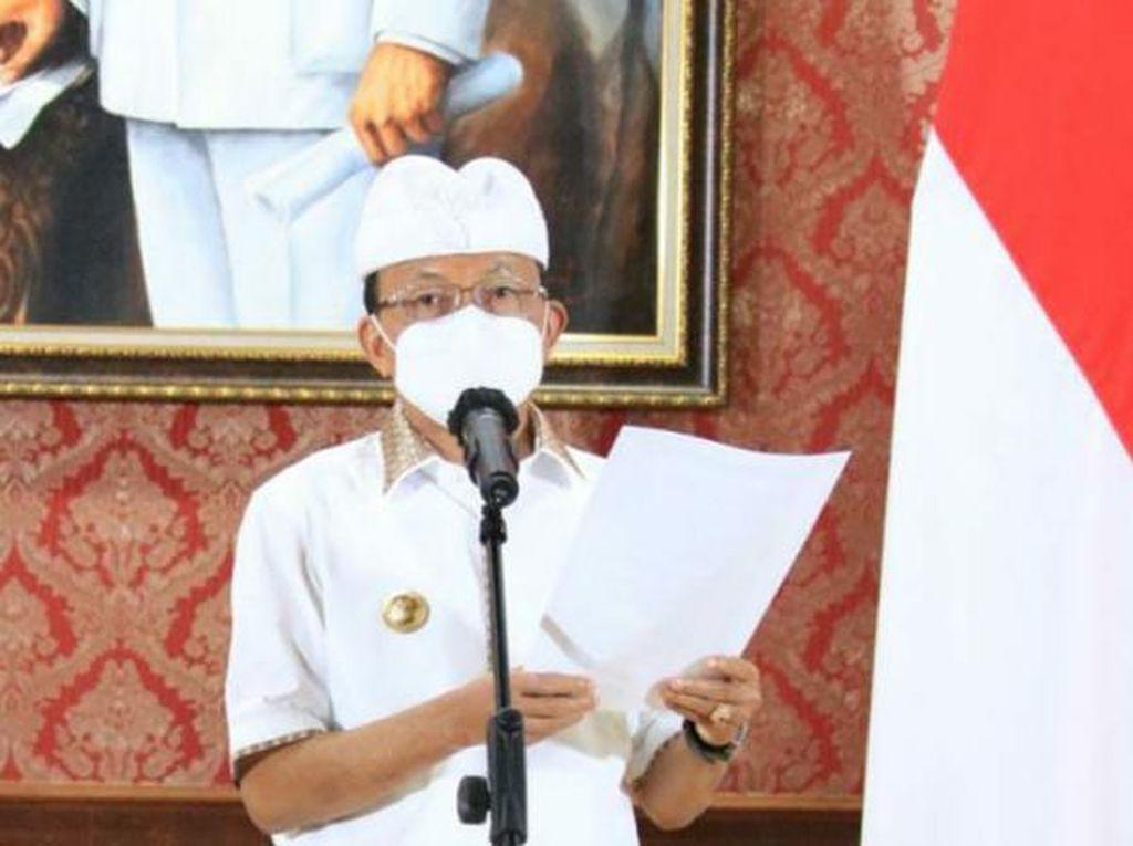 Dinilai Tak Efektif, Ganjil-Genap di Jalur Wisata Sanur-Kuta Bali Dibatalkan
