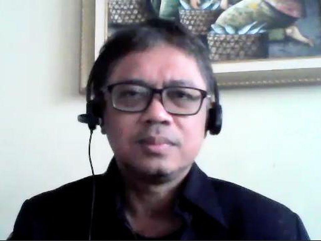 Alasan Eks Pegawai KPK Gabung Polri hingga Pemilik Bendera HTI