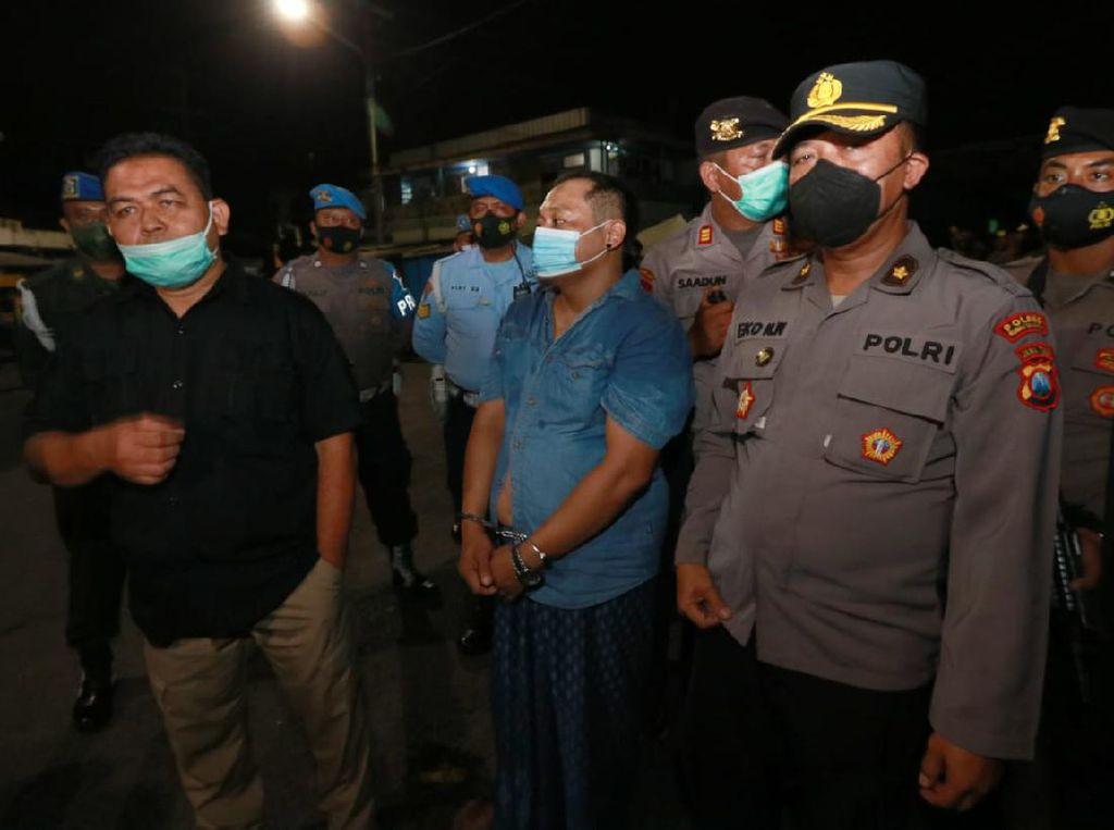 Penggerebekan Kampung Narkoba di Surabaya Bocor, Dua DPO Berhasil Kabur