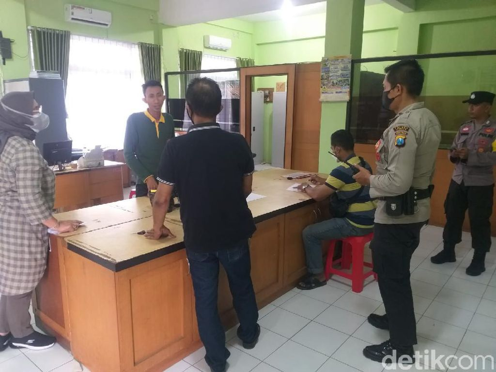 378 Tablet SMKN 5 Jember Bantuan dari Kemendikbud Raib Dicuri
