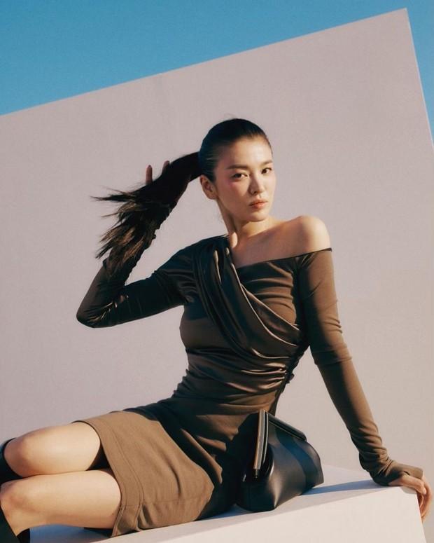 Song Hye Kyo / Foto : instagram.com/kyo1122