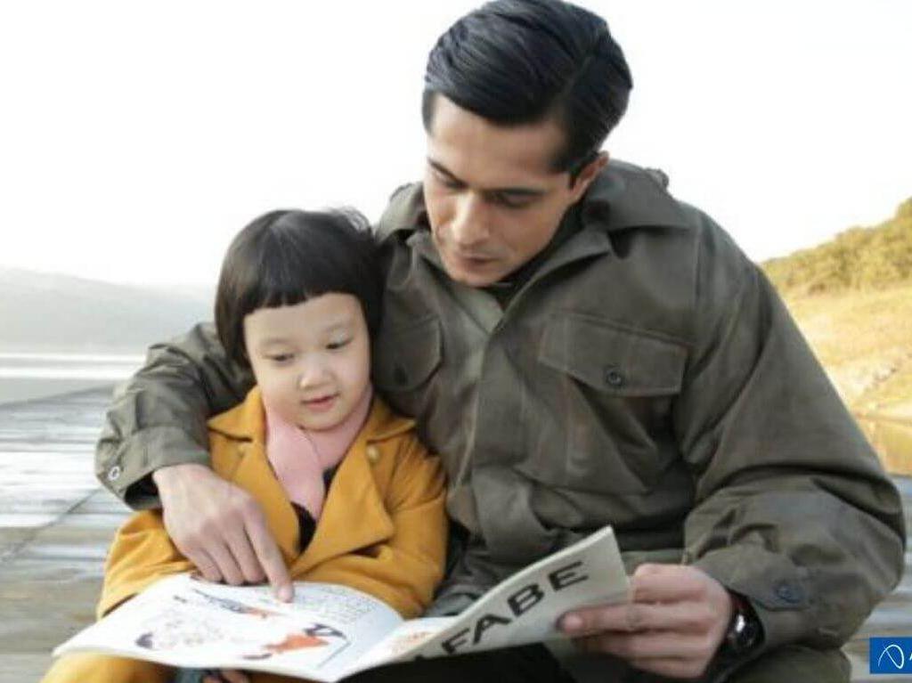 Kisah Sedih Film Ayla: The Daughter of War yang Viral di TikTok