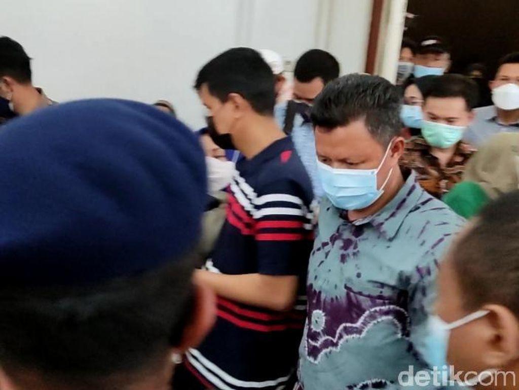 Jaksa KPK Hadirkan Eks Ajudan-Bawahan Nurdin Jadi Saksi Kunci Kasus Suap