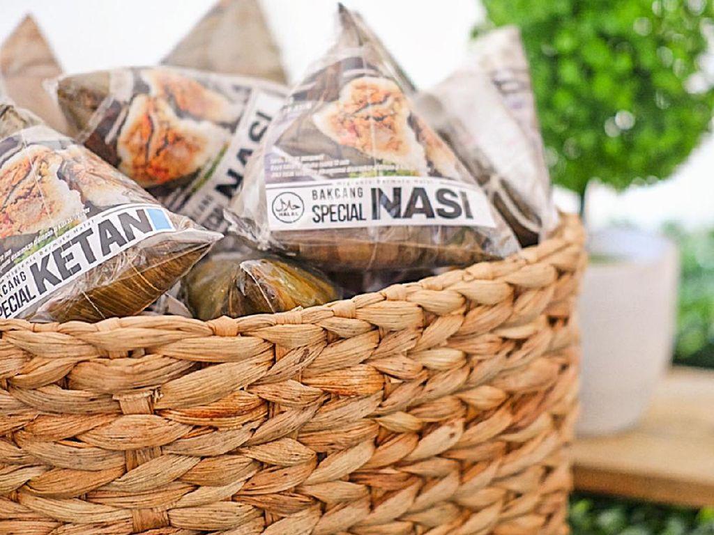 Gurihnya Bisnis Bacang, Omzetnya Bisa Tembus Rp 200 Juta/Bulan