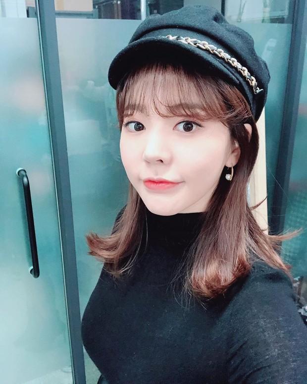 Idol perempuan sunny SNSD