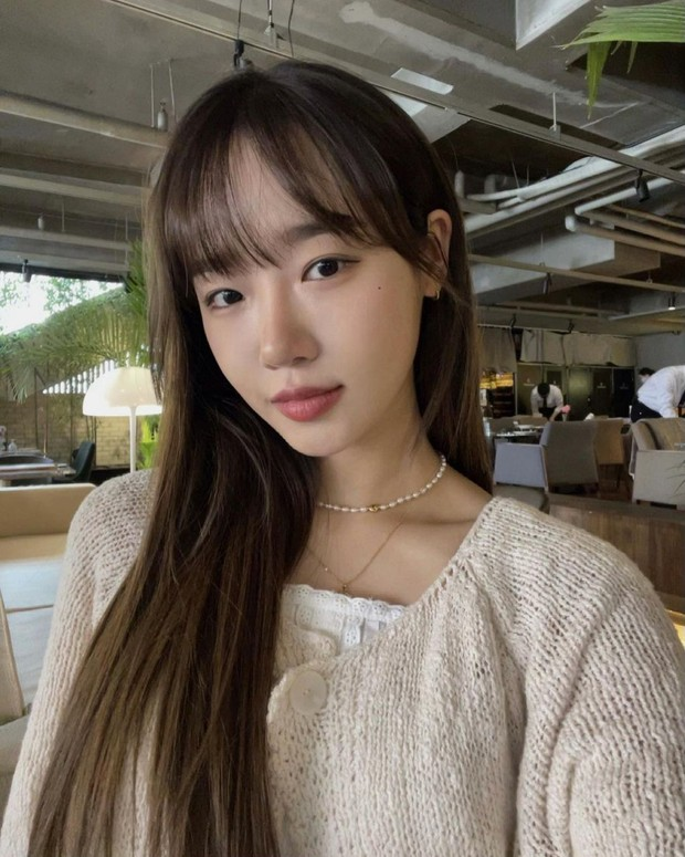 Idol perempuan yoo jung weki meki