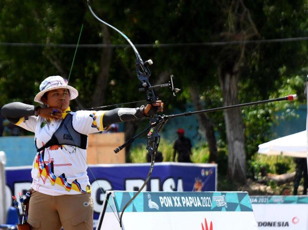 4 Mahasiswi Undip Raih Enam Medali PON XX Papua, Ada yang Sumbang Emas!
