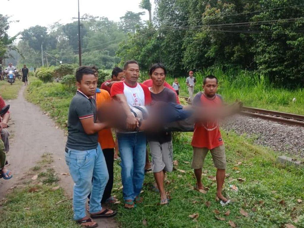 Kasus Pembunuhan Mbok Jamu di Blitar Mandek Sementara, Ini Sebabnya