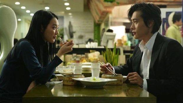 Shin Min Ah dan Lee Byung Hun
