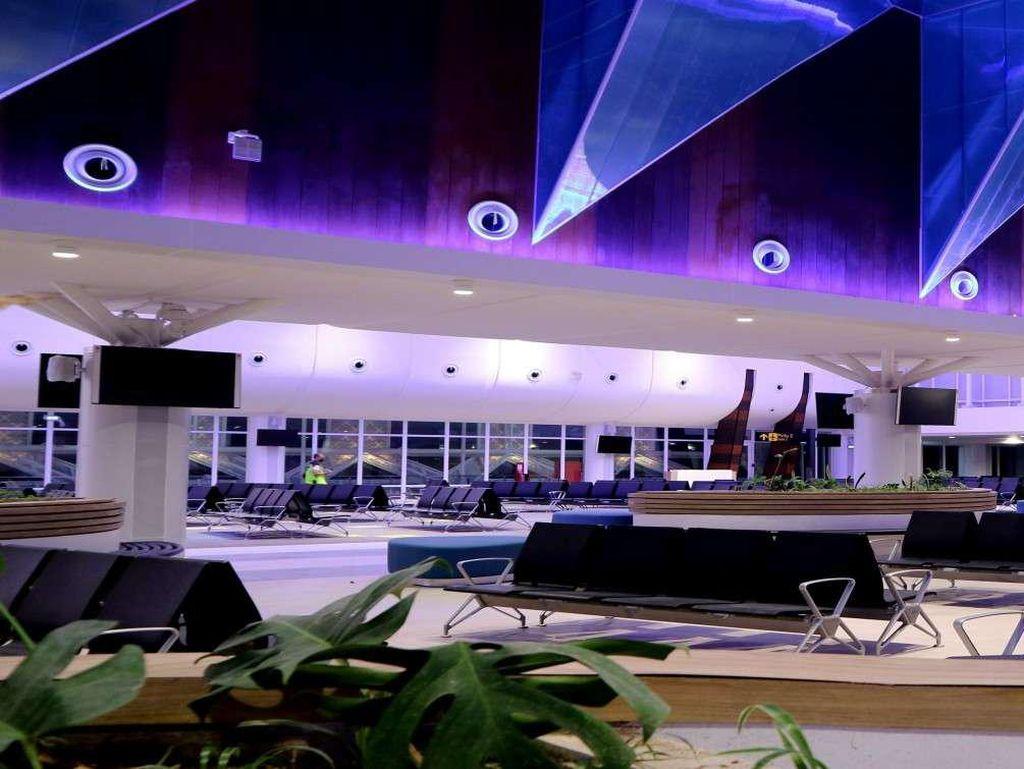 Bandara Lombok Bersiap Sambut WSBK dan MotoGP di Mandalika, Sanggup Tampung 7 Juta Penumpang