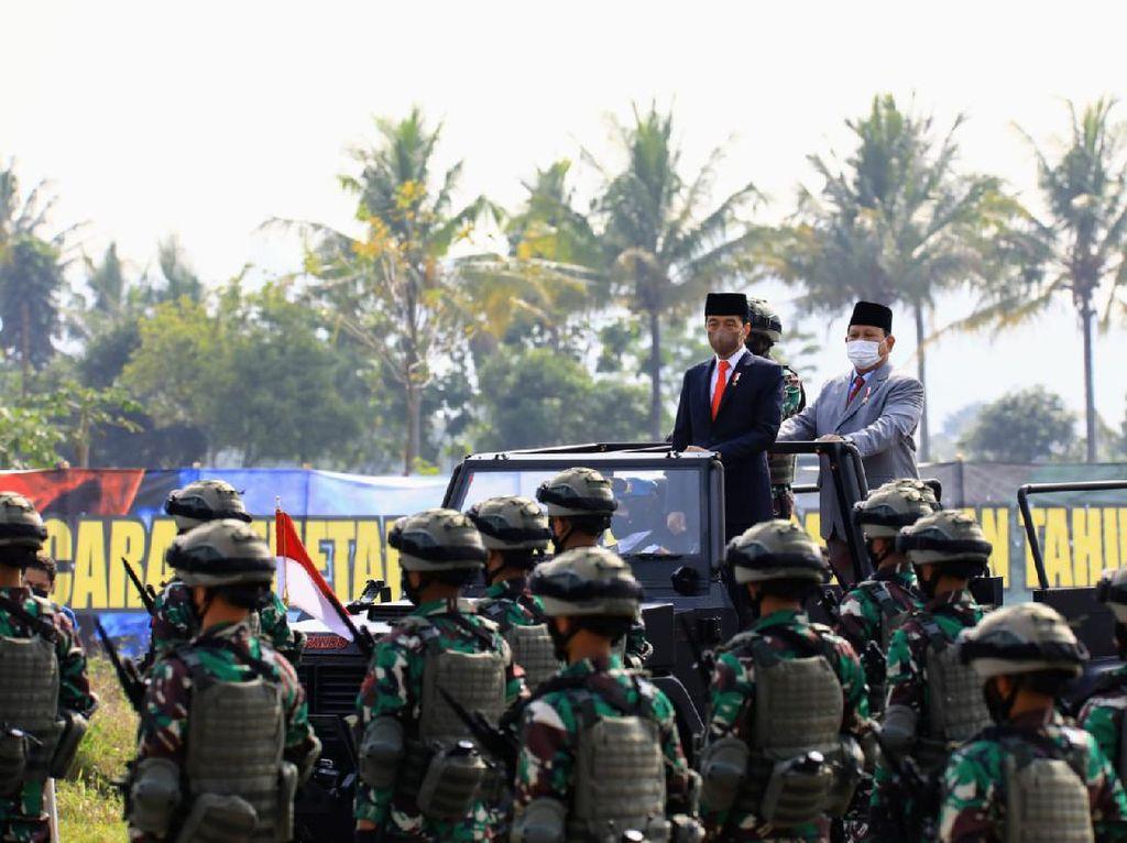 Kenalan Sama Anggota Komcad TNI AD, Ada Wartawan sampai Dosen!
