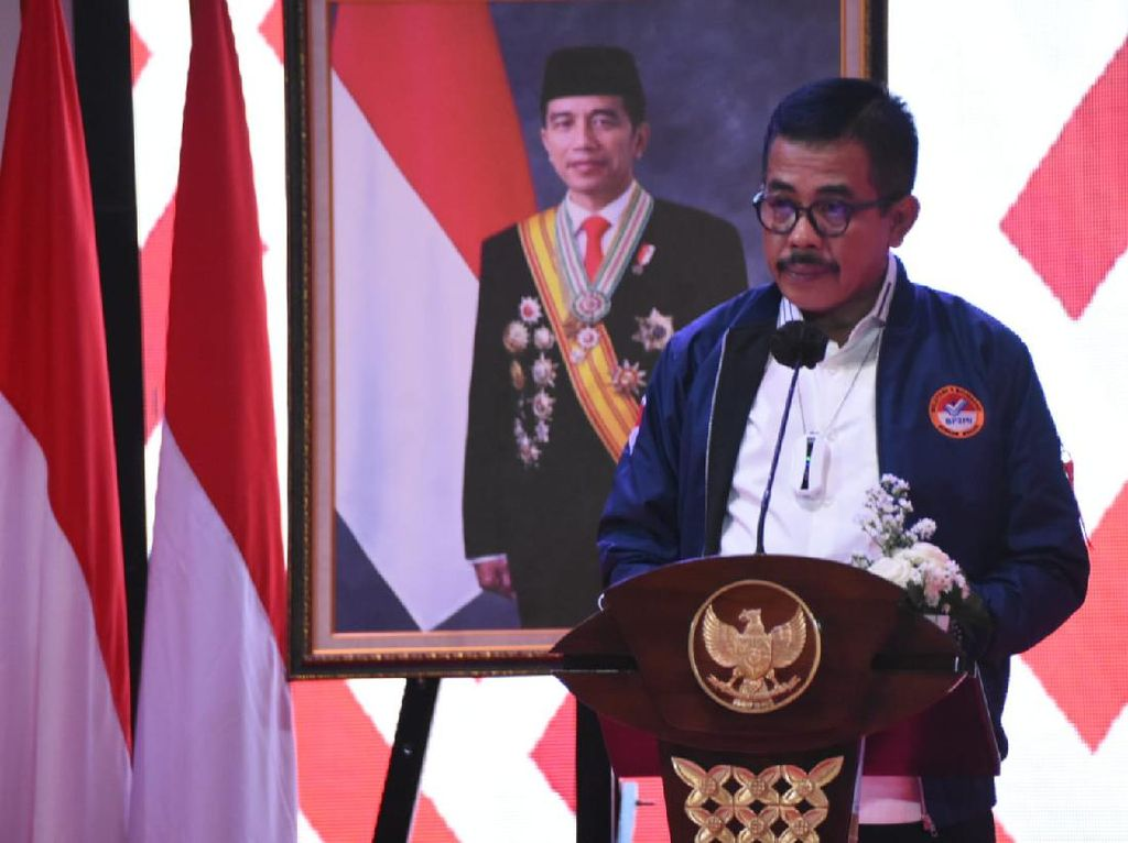 Kejagung Ungkap Indikasi Korupsi Korporasi di Praktik TPPO