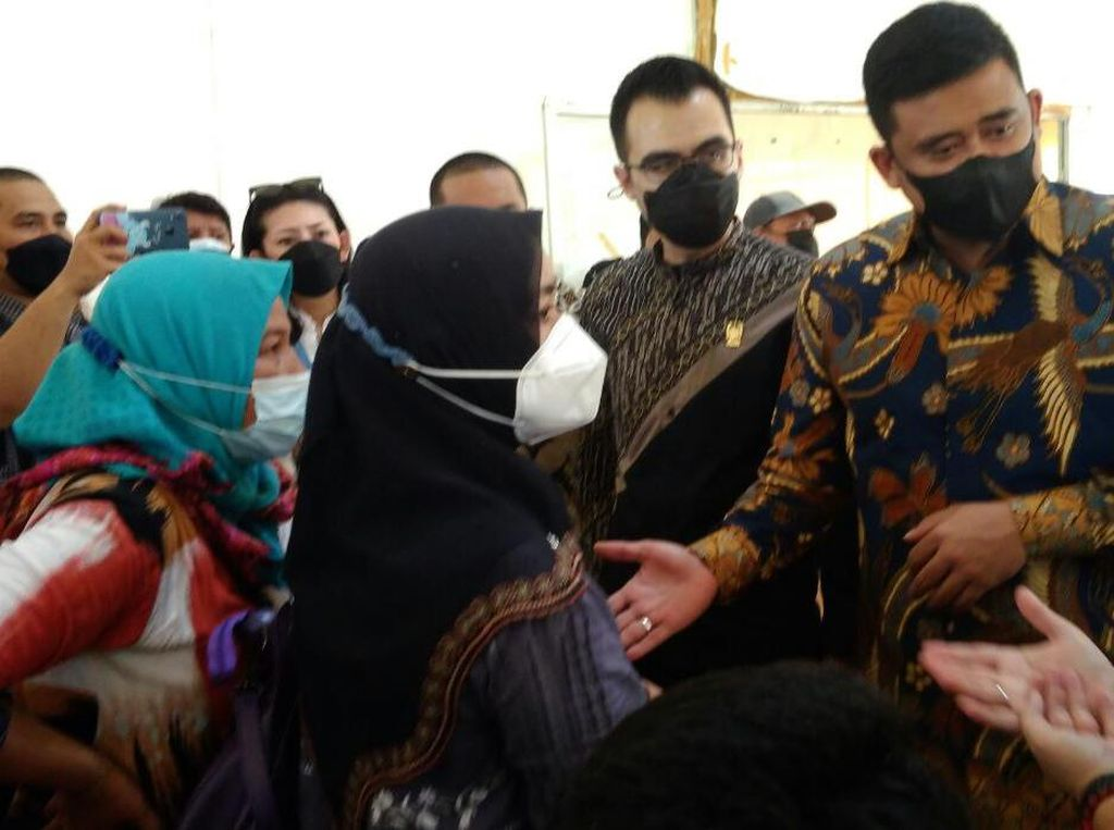 Gubsu Beri Lampu Hijau, Sekolah Tatap Muka di Medan Dimulai Pekan Depan