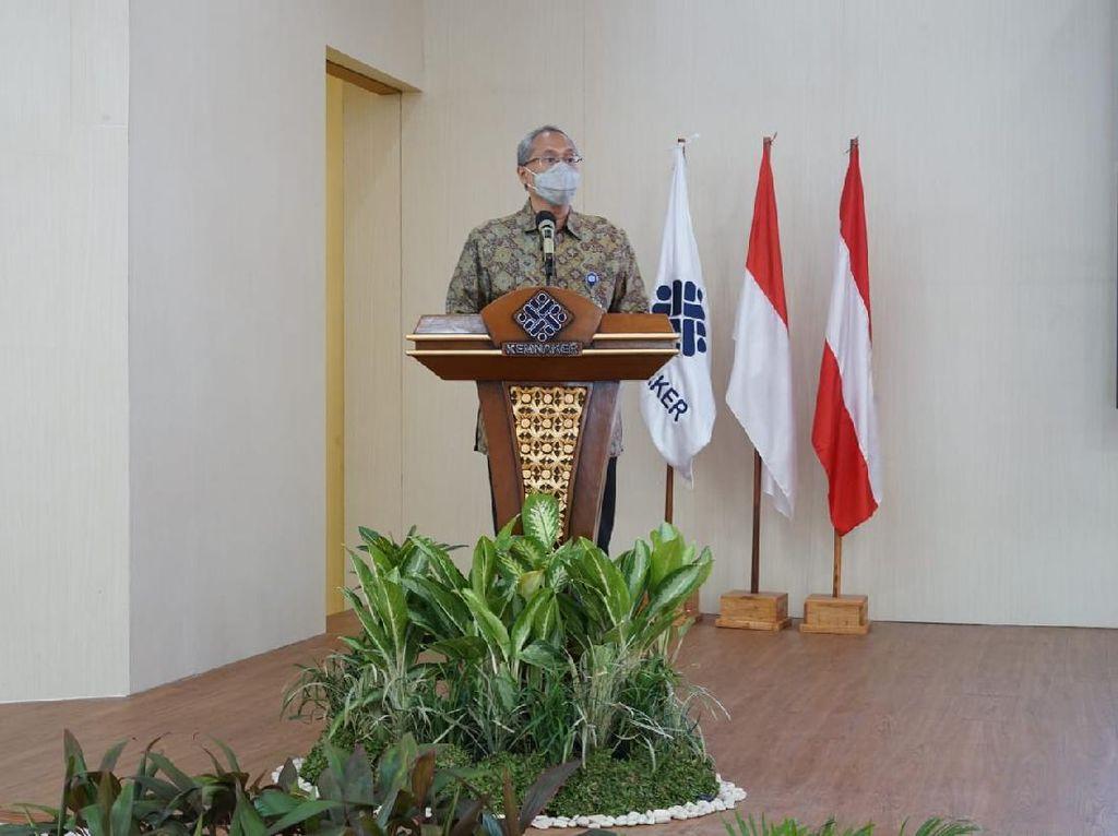 Pemerintah Austria Komitmen Biayai Pengembangan 3 BLK Maritim di RI