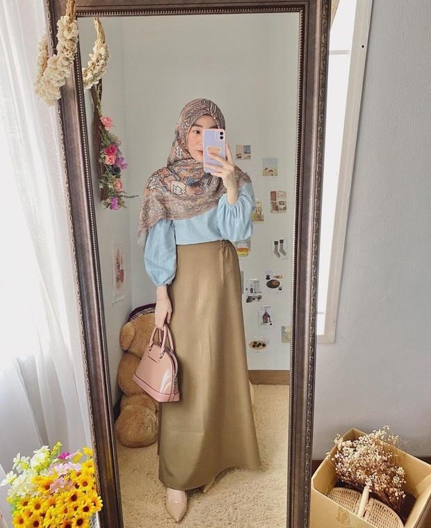 Fashion style larissa chou