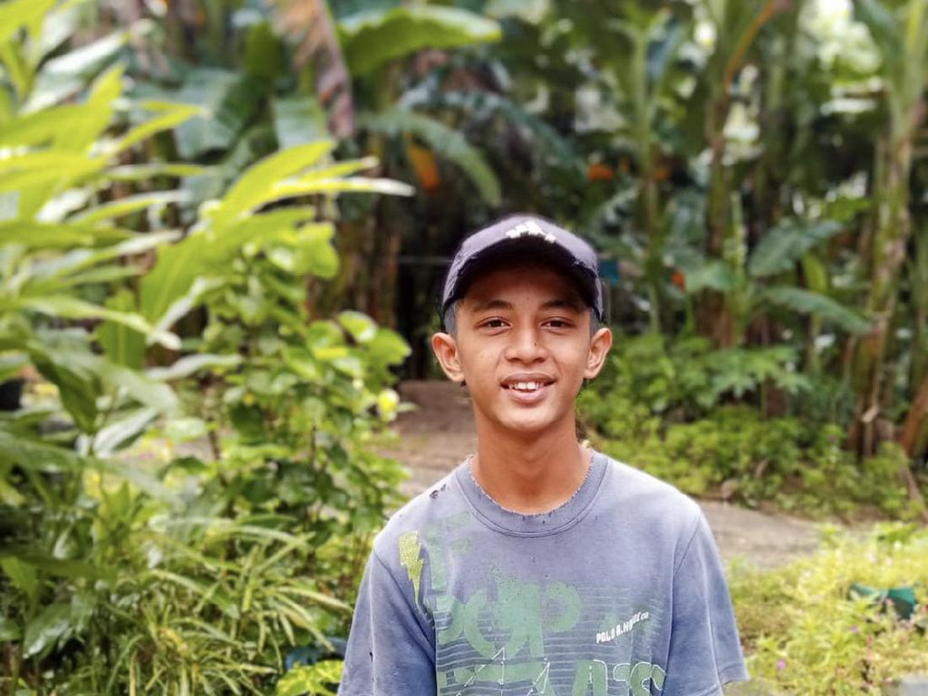 Remaja Viral karena Bangga Pamer Rumah Kayu, Nasibnya Kini Tak Disangka