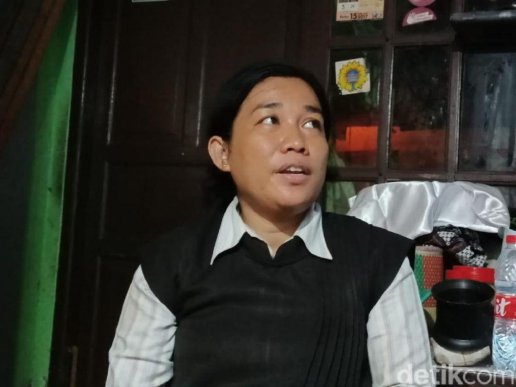 Ibu Ikhlaskan Kepergian Adit, Korban Tewas Gorong-gorong Maut Tangerang