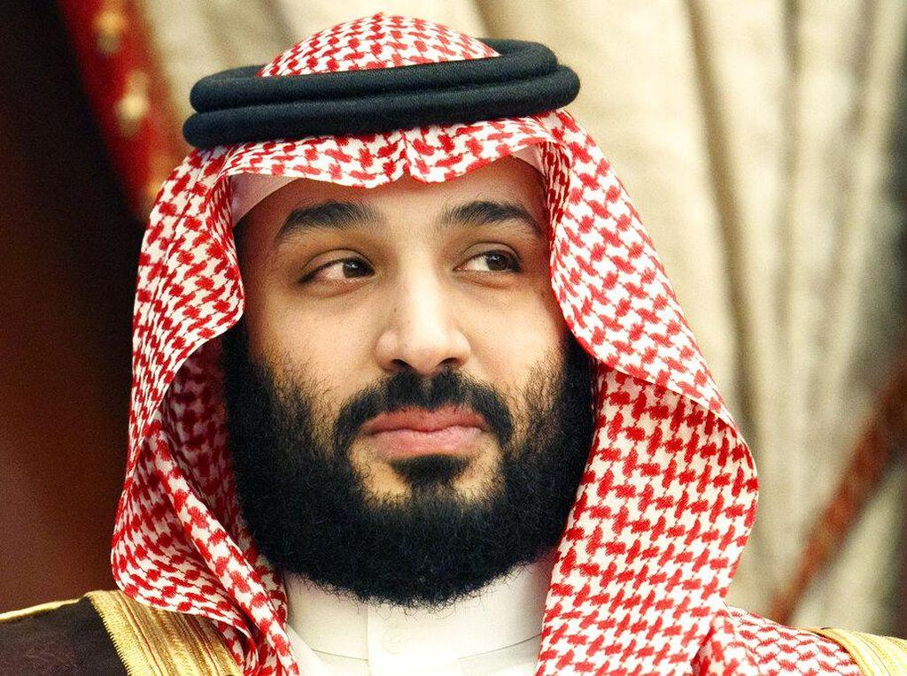Putra Mahkota Saudi Disebut Bicara Soal Bunuh Raja Sebelum Ayahnya Berkuasa