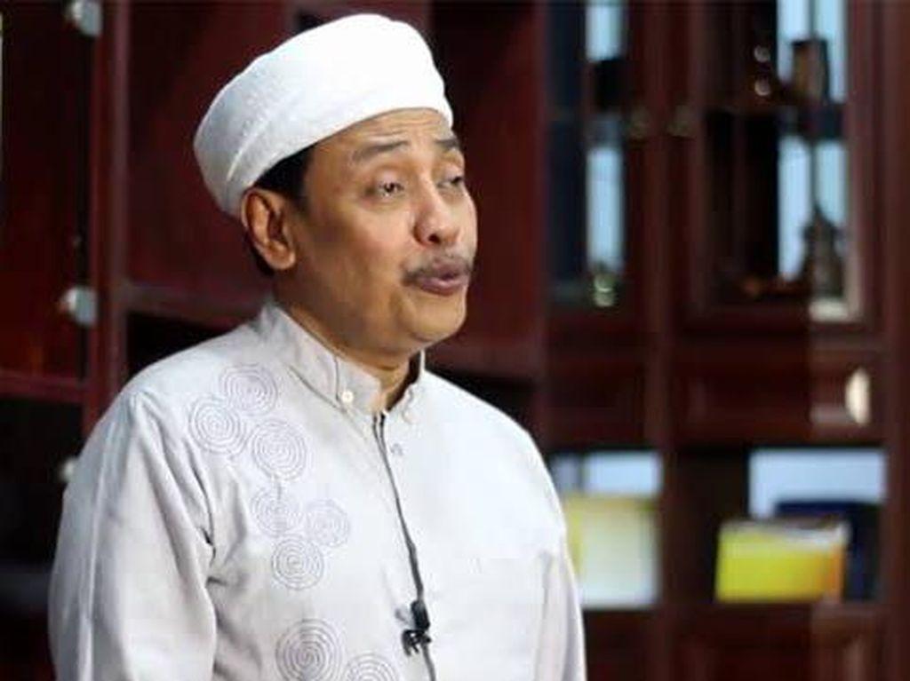 KH Hasan Mutawakkil Muncul di Survei Ketum PBNU, Ini Profilnya