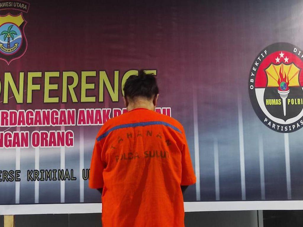 Tega Nian Dukun Beranak Jual Bayi Rp 50 Ribu di Sulawesi Utara
