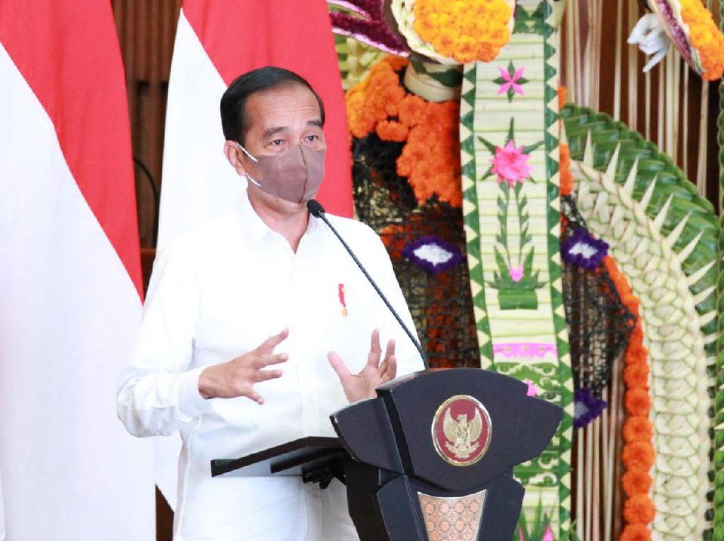 Pujian Profesor Singapura ke Jokowi di Mata Koalisi dan Oposisi