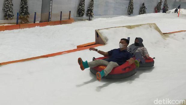 Trans Snow World Bekasi
