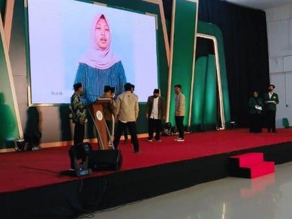 Video Kompilasi Mahasiswa Tulungagung Berdurasi 78 Jam akan Dicacatkan di MURI