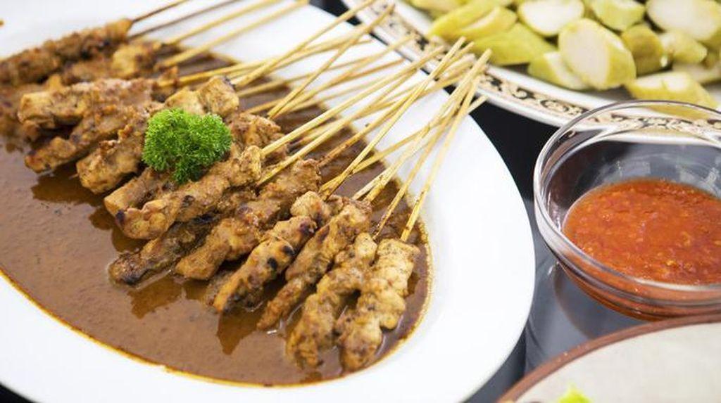 10 Resep Sate Tradisional, Ada Sate Madura hingga Sate Lilit Bali
