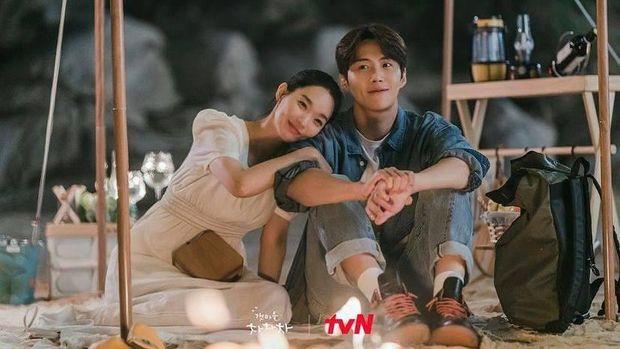 Yoon Hye Jin dan Hong Du Sik
