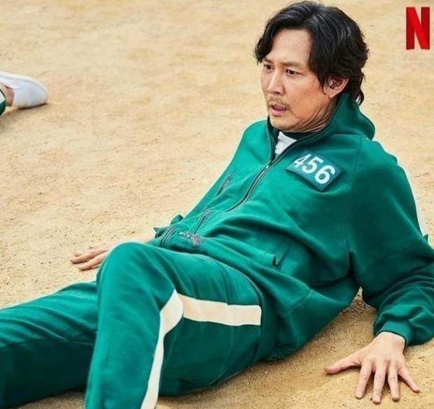 Karakter Seong Gi Hun Pemain Squid Game yang Berzodiak Scorpio
