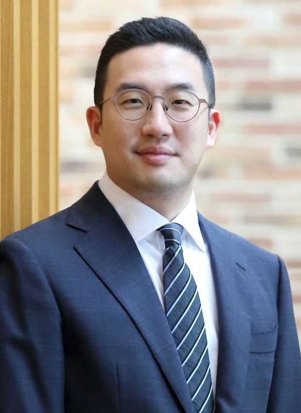 LG Group Chairman Koo Kwang-mo Courtesy of LG Group