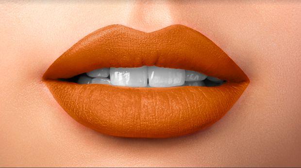 NOTE Cosmetics Mattever Lipstick