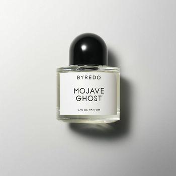 Parfum favorit Cha Eun Woo