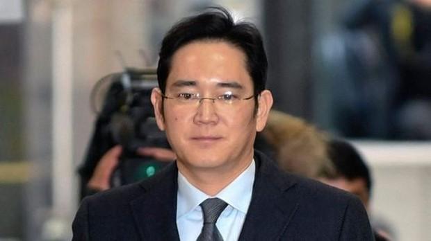 Pewaris Samsung