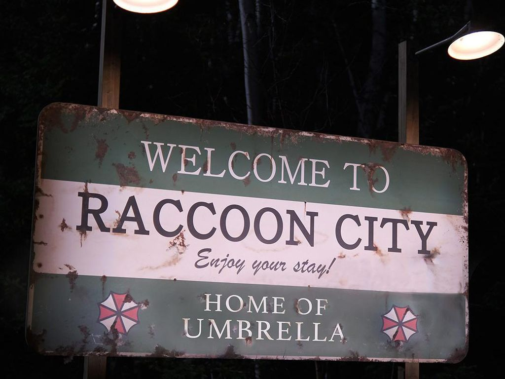 Trailer Resident Evil: Welcome to Raccoon City Ngeri Penuh Zombie