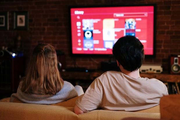 binge watching, mental health, drakor