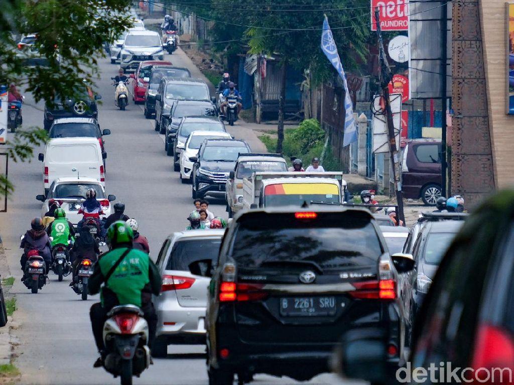 Deretan Negara di Dunia yang Setop Jual Kendaraan BBM Kayak RI