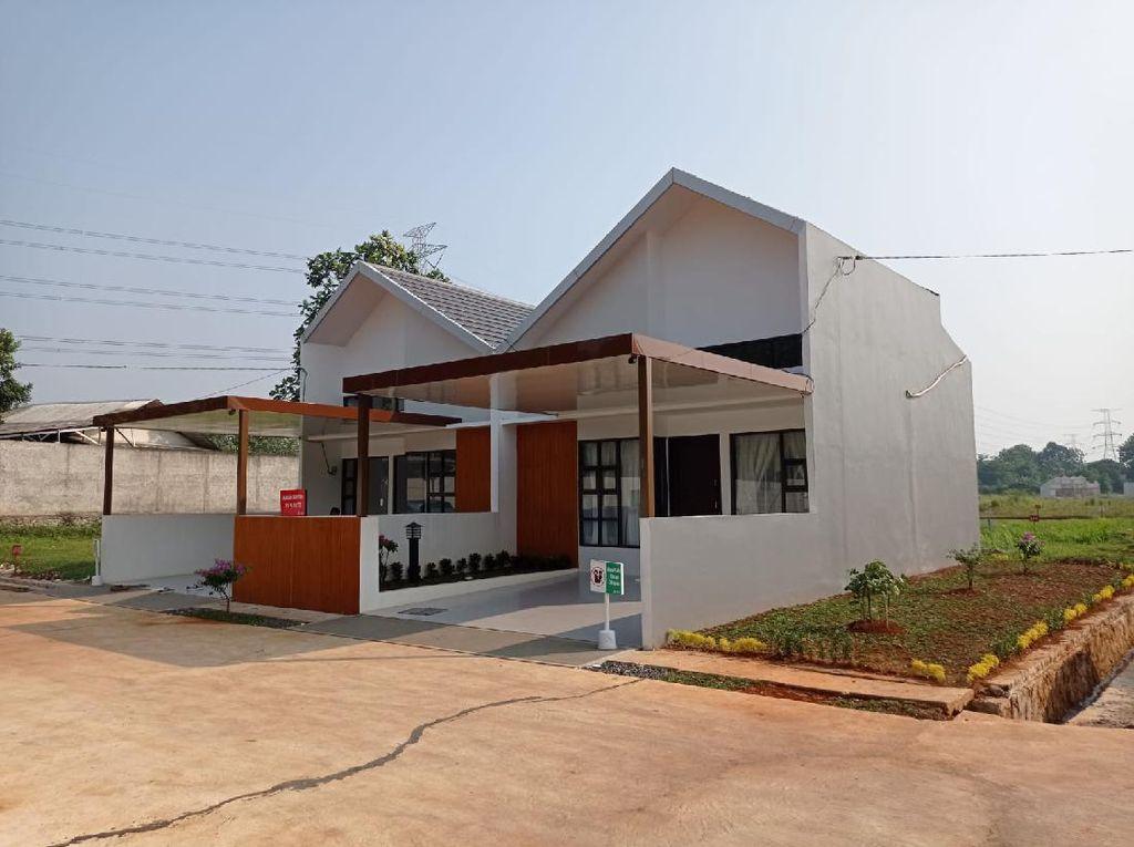Beli Rumah Citayam-Bojong Gede Bisa Dapat Fasilitas Apa?